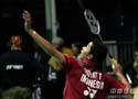 [组图]-苏迪曼杯半决赛 印尼3-2逆转淘汰英格兰