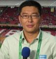 刘建宏:本土教练目前不适合带国足