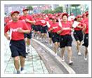 奥林匹克长跑日