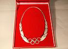 奥林匹克勋章