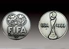 1999年女足世界杯银牌