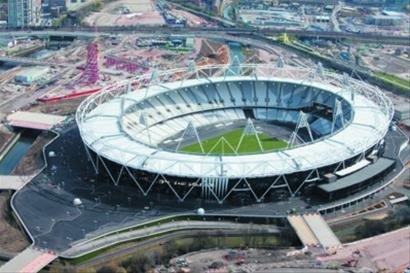 里约奥运会奥林匹克体育场预计2014年重新开放