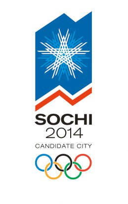 2014索契冬奥会会徽是什么?有什么含义图片